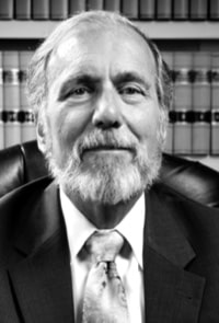 Attorney Raymond Shebell