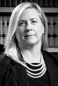 Attorney Danielle Chandonnet