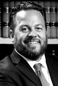 Attorney Jack Sanders