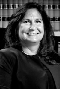 Attorney Michelle Shebell
