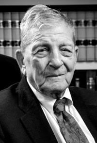 Attorney Philip Auerbach