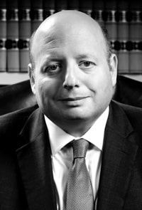 Attorney Christian Mastondrea